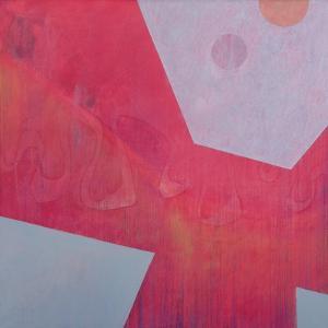 Maryam, 1998 by Charlie Millar