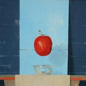 The Tomato by Charlie Millar