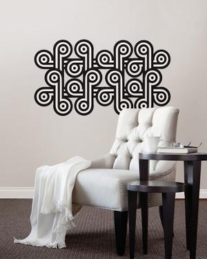 Charlie Wall Decal Sticker Art Kit