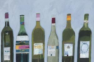 White Wine by Charlotte Hardy