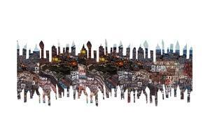 City Phantoms, 2011 by Charlotte Orr