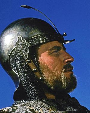 Charlton Heston - El Cid