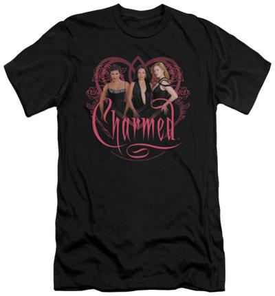 Charmed - Charmed Girls (slim fit)