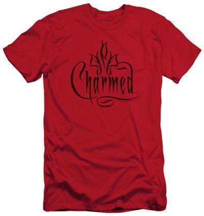 Charmed - Charmed Logo (slim fit)