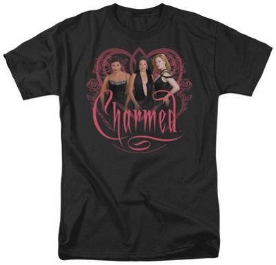 Charmed - The Girls