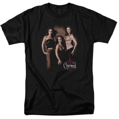 Charmed - Three Hot Witches