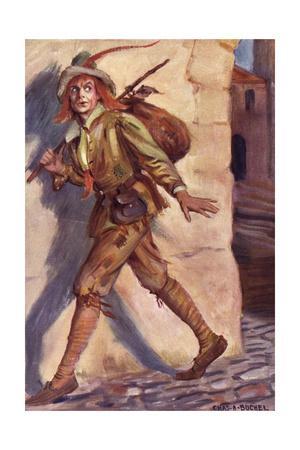 Merchant of V - Gobbo