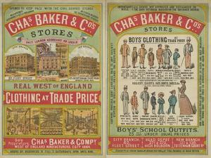 Chas Baker and Co. Stores