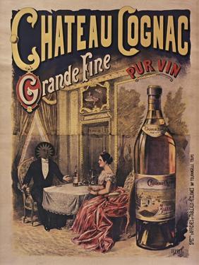Chateau Cognac