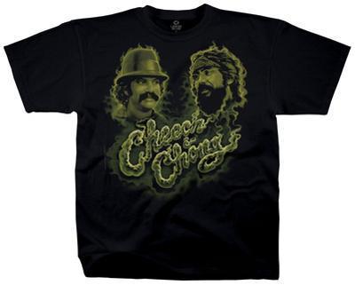 Cheech & Chong - Green Smoke