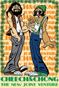 Cheech & Chong- Joint Venture