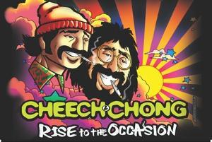 Cheech & Chong- Rise To The Occasion