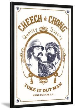 Cheech & Chong - Toke It Out