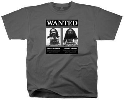 Cheech & Chong - Wanted