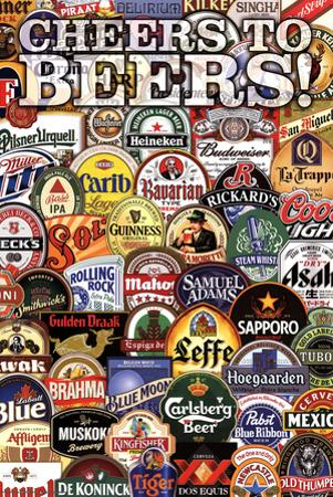 Cheers To Beers