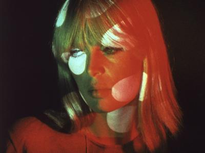 Chelsea Girls, Nico, 1966
