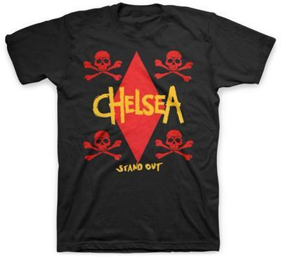 Chelsea- Stand Out