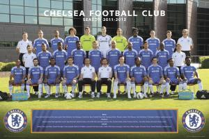 Chelsea-Team Photo-2011-2012