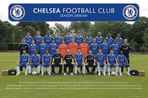 Chelsea - Team