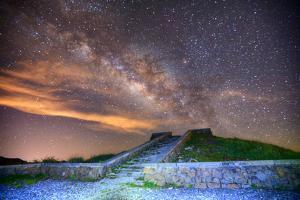 Milky Way Galaxy by chenning.sung @ Taiwan