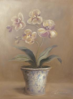 Olivia's Flowers I by Cheovan