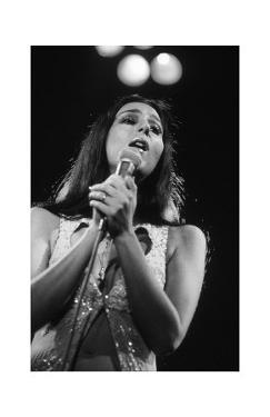 Cher in Lights