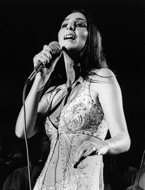 Cher in Tune