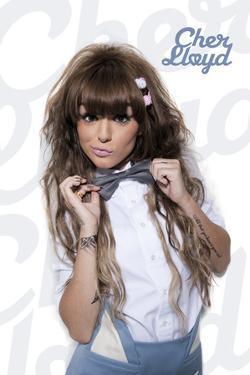 Cher-Lloyd-Bowtie