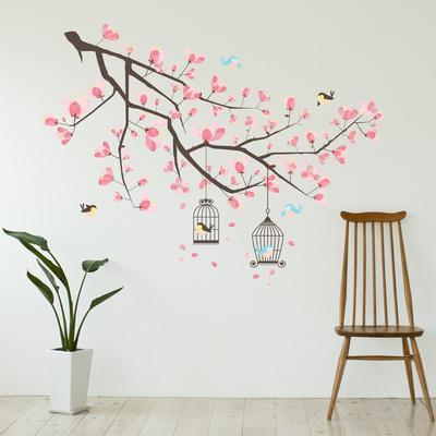 Cherry Blossom Branch  sc 1 st  AllPosters.com & Wall Decals by Subject Posters for sale at AllPosters.com