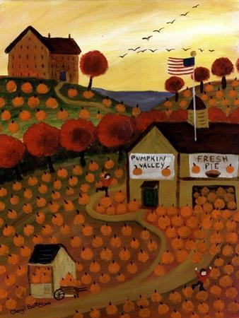 Pumpkin Valley Cheryl Bartley by Cheryl Bartley