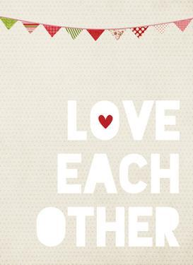 Love Each Other by Cheryl Overton