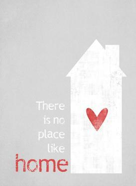 No Place Like Home by Cheryl Overton