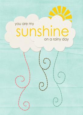 Sunshine by Cheryl Overton