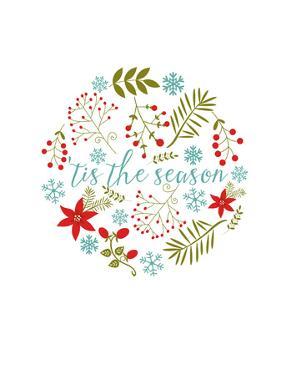 Tis the Season by Cheryl Overton