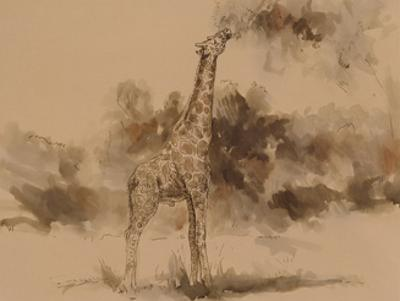 Giraffe's Isoceles