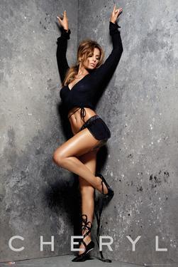 Cheryl - Stretching