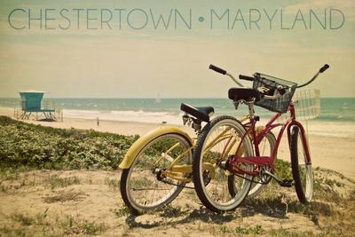 https://imgc.allpostersimages.com/img/posters/chestertown-maryland-bicycles-and-beach-scene_u-L-Q1GQTIK0.jpg?p=0