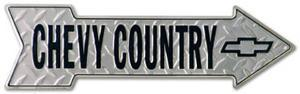 Chevy Country