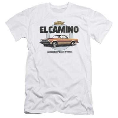Chevy- El Camino Incredible Truck (Slim Fit)
