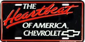Chevy Heartbeat