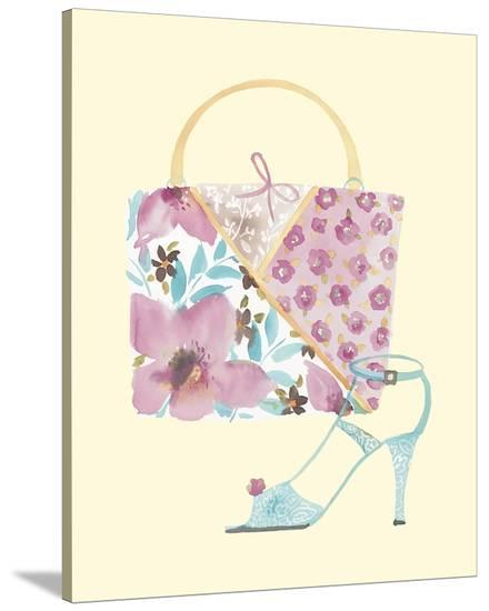 Chic-Jane Claire-Stretched Canvas Print
