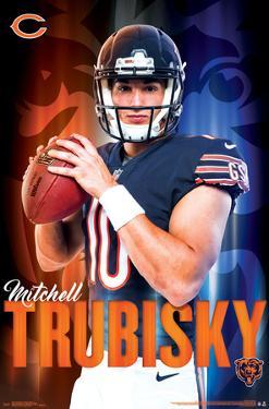 CHICAGO BEARS - M TRUBISKY 17