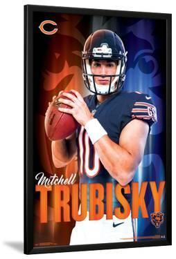 CHICAGO BEARS - M TRUBISKY 17