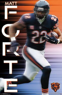 Chicago Bears- Matt Forte 2015