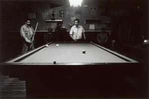 Chicago Billiards, Illinois, 2006