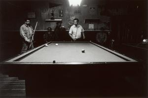 Chicago Billiards, Illinois, 2006