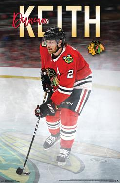 Chicago Blackhawks? - Duncan Keith