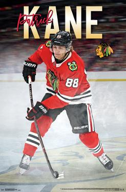 Chicago Blackhawks - Patrick Kane