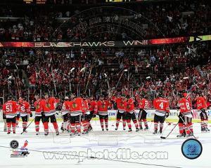 Chicago Blackhawks Photo