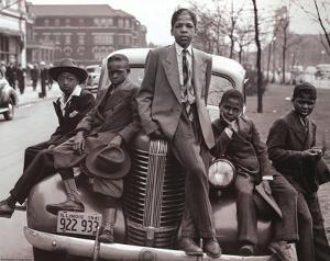 Chicago Boys - Illinois, 1941
